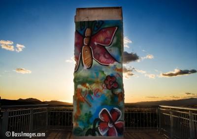 02 berlin wall sunset