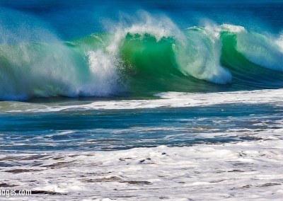 09turquoise waves