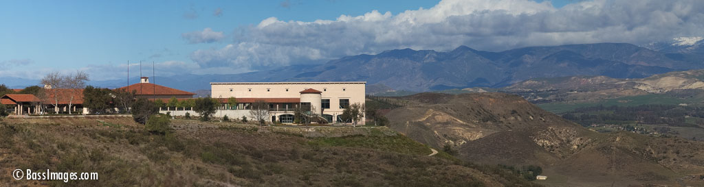 11 Reagan Library panorama2