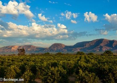 36 Ventura County Scenics