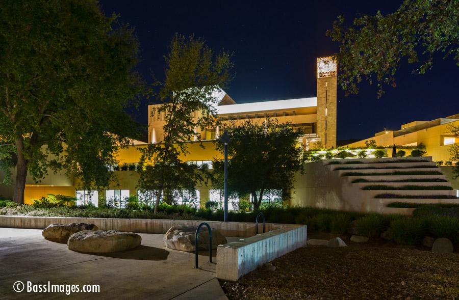 thousand oaks civic arts plaza