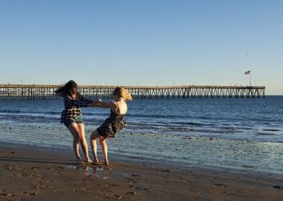 Ventura Pier Beach 04