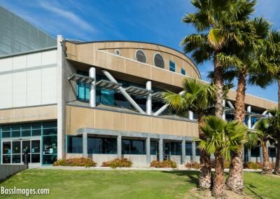 Ventura College Library -1