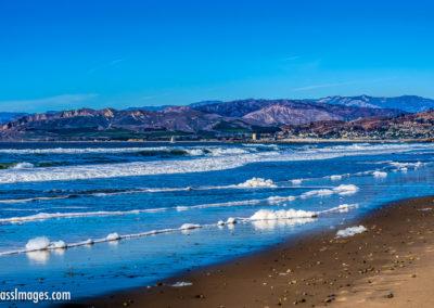 Ventura Harbor & Coastline-1