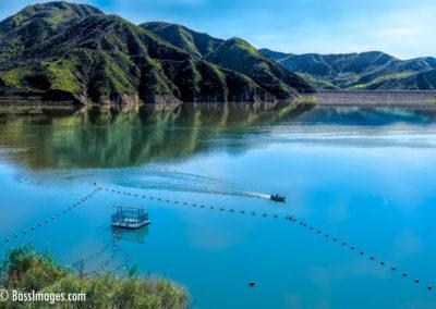 Lake Piru and environs-2