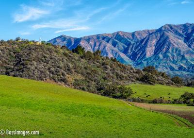 Near Ojai California-1