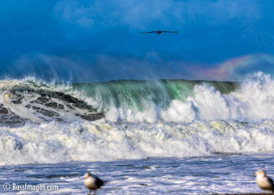 Surf breaking Ventura-2-2